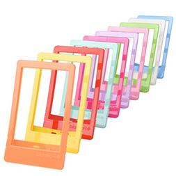 Polaroid Multicolor Rectangular Plastic Frame 2X3 Inches - P