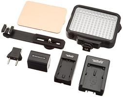 Vivitar 120 Led Light Panel 4 Camera and Camcorder
