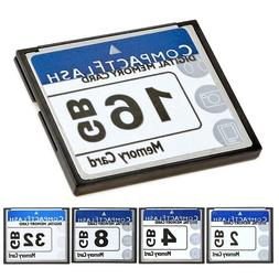 32GB Universal CF Memory Card Compact Flash for Digital Came