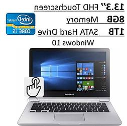 2016 Samsung Notebook 7 Spin 2-in-1 13.3?? Touchscreen FHD