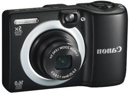 Canon PowerShot A1400 16.0 MP Digital Camera with 5x Digital