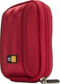 Case Logic Compact Camera Case, Red