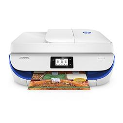 HP 4650 OfficeJet Wireless All-in-One Photo Printer with Mob