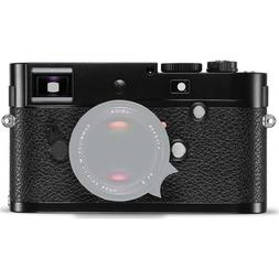 Leica 10773 M-P  24MP Camera with 3-Inch LCD