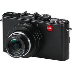 Leica D-LUX5 10.1 MP Compact Digital Camera with Super-Fast