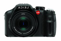 Leica V-LUX 3 CMOS Camera with 12.1MP and 24x Super Telephot