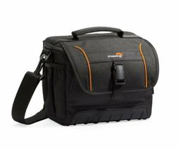 Lowepro - Adventura Sh 160 Ii Camera Bag - Black