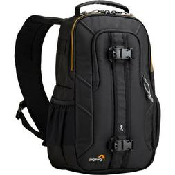 Lowepro Slingshot Edge 150 AW - A Secure, Slim, Smart and Pr