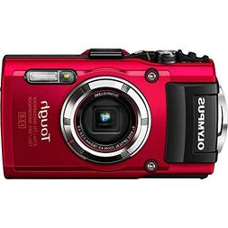 Olympus TG-3 Waterproof 16 MP Digital Camera