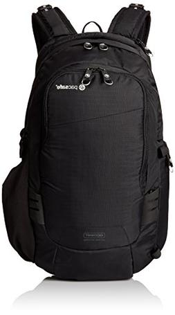Pacsafe Camsafe V17 Anti-Theft Camera Backpack, Black