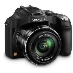 Panasonic LUMIX DMC-FZ70 16.1 MP Digital Camera with 60x Opt