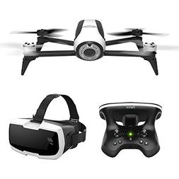 Parrot Bebop 2 FPV - Up to 25 Minutes of Flight time, FPV Go