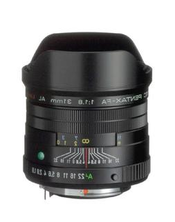 Pentax 31mm F/1.8 FA Limited Lens for Pentax and Samsung SLR