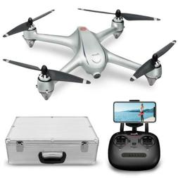 Potensic GPS FPV RC Drone, D80 with 1080P Camera Live Video