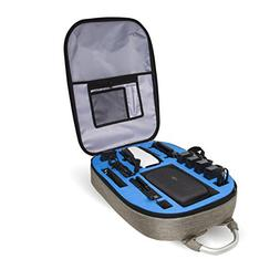 SSE Hard Shell Anti-Shock Carrying Case Travel Backpack for