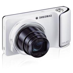 Samsung Galaxy Camera with Android Jelly Bean v4.1.2 OS, 16.