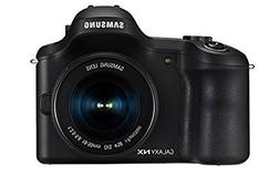 Samsung Galaxy NX EK-GN100ZKAXSG Wireless Smart Android 4G 2