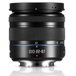 Samsung NX 18-55mm Zoom Camera Lens