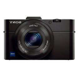 Sony Dsc-rx100m Ii Cyber-shot Digital Still Camera 20.2mp, B