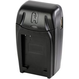 Watson Compact AC/DC Charger for EN-EL15 Battery