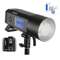 Godox AD400Pro Witstro All-in-One 400Ws GN72 2.4G HSS TTL Ou