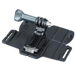 USA Gear Large Adhesive Action Camera Mount with Industrial