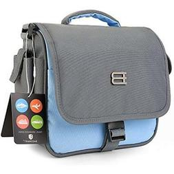 BAGSMART Digital SLR/DSLR Compact Camera Shoulder Bag, Trave