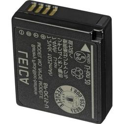 Leica BP-DC15 Lithium-ion Battery for Leica D-LUX