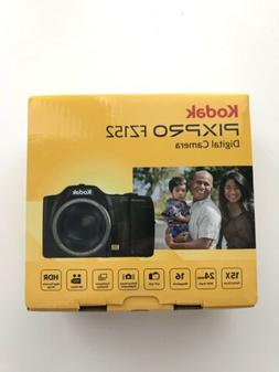 Brand New Kodak PIXPRO FZ152 Compact Digital Camera 16MP 15x