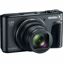 brand new powershot sx730 hs hd wi