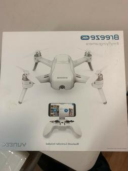 Yuneec Breeze 4K Drone + Controller  -Quick Ship- *NEW*