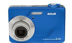 C180 - Digital Camera - Compact - 10.2 Pixel - Ccd - 3 X - 2