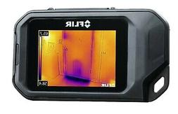 FLIR C2 COMPACT THERMAL IMAGING SYSTEM 4.9 IN POCKET SIZE  I