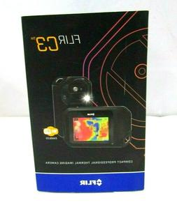 c3 compact thermal camera with wi fi