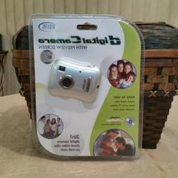 DIGITAL CONCEPTS CAMERA PREVIEW SCREEN 3-IN-1 CAMERA VIDEO W