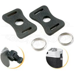 Camera Strap Belt Adapter Connecting Buckle Ring For Compact