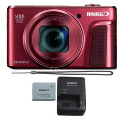 Canon PowerShot SX720 HS 20.3MP Wifi NFC Enabled Digital Cam