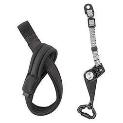 Pacsafe Carrysafe Anti-Theft 50 GII DSLR Camera Wrist Strap,