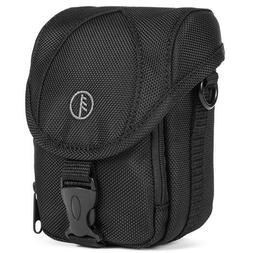 "Tamrac Pro Compact 2 Bag for Digital Cameras, 3.9x2.4x5.9"" E"