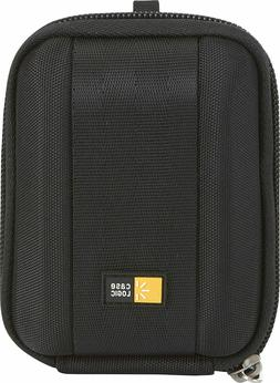 Case Logic Compact Camera Case with EVA Shell CLGQPB201