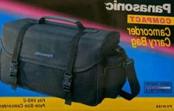 Panasonic COMPACT Camcorder Carry Bag, for camcorders camera