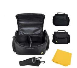 Compact Camera Case Bag For Canon EOS M2 M3 M5 M6 M10 M50 M1