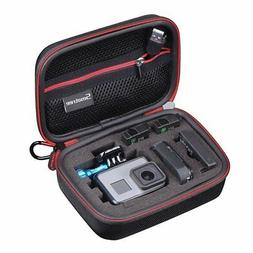 Smatree Compact Carrying Case for GoPro Hero 6/5/4/3+/3/Gopr
