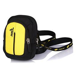 Compact Camera Case Medium Point and Shoot Camera Case for D