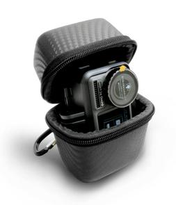 Compact Clip-on Camera Case Fits the DJI Osmo Action Camera