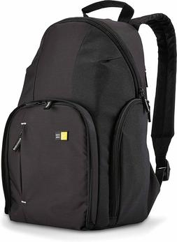 Case Logic Compact DSLR Camera Backpack  - Brand NEW!