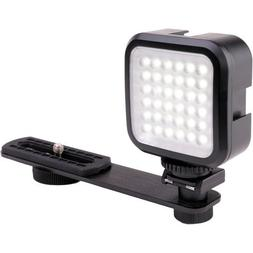 Genaray LED-2100 36 LED Compact On-Camera Light