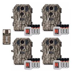 Stealth Cam 7 Megapixel Compact Scouting/Trail Cameras  with