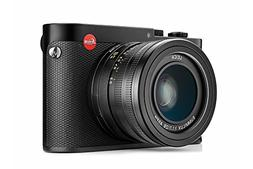 Leica 24 Megapixel Compact Camera - 3 Touchscreen LCD - 16:9