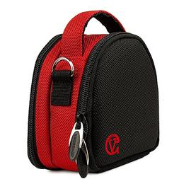 Cool Point-and-Shoot Camera Carrying Case for Nikon Coolpix